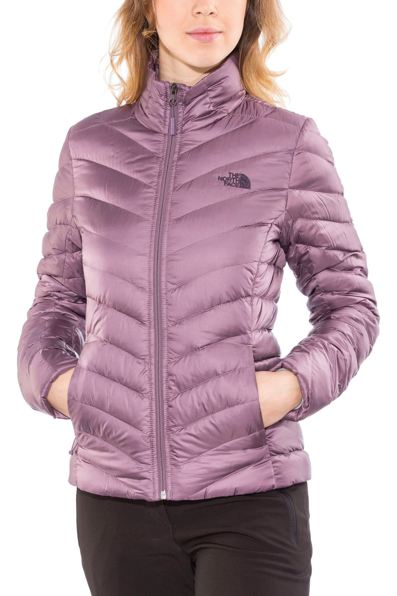 The North Face Outdoorjacke »Trevail 700 Jacket Women«