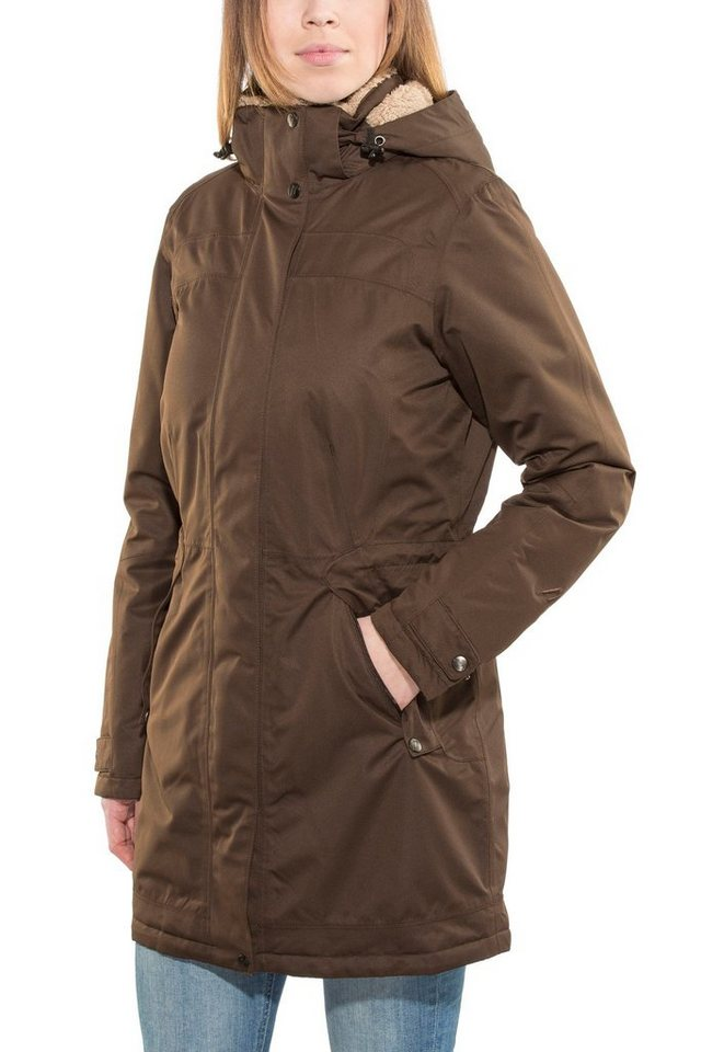 Maier sports damen mantel