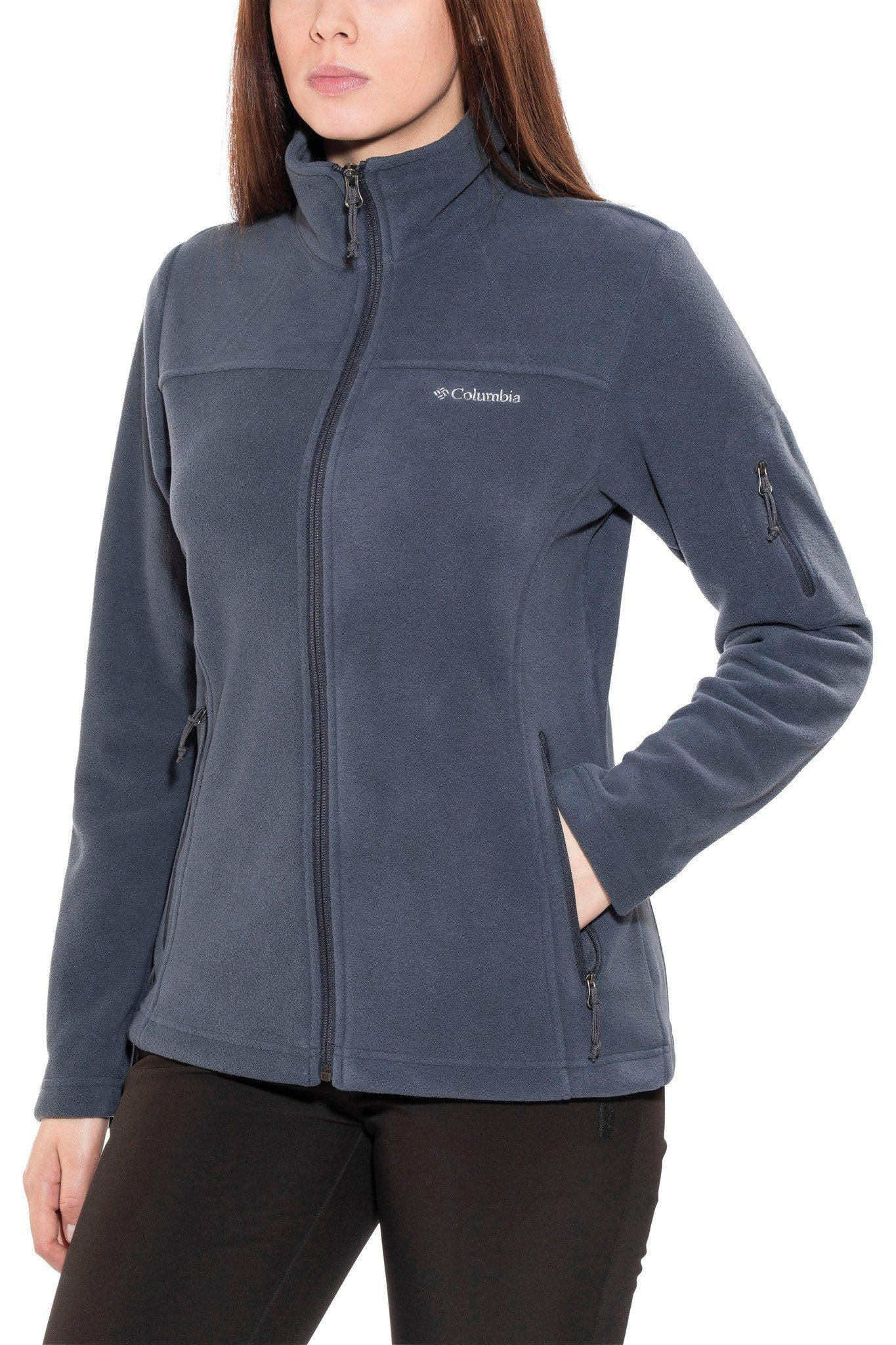 Columbia Outdoorjacke »Fast Trek II Jacket Women«