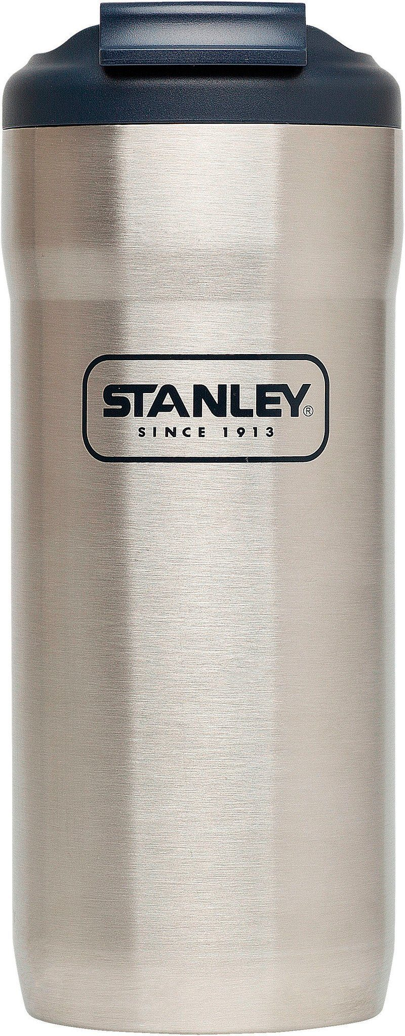 STANLEY Trinkflasche »Adventure Mug 473ml«