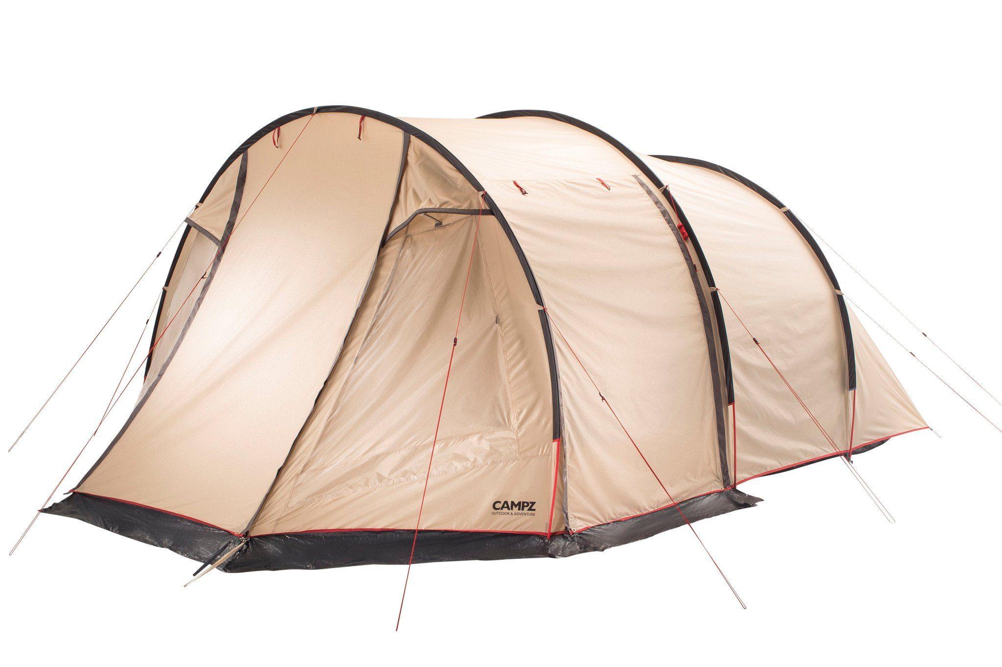 CAMPZ Zelt »Treeland Zelt 5P«