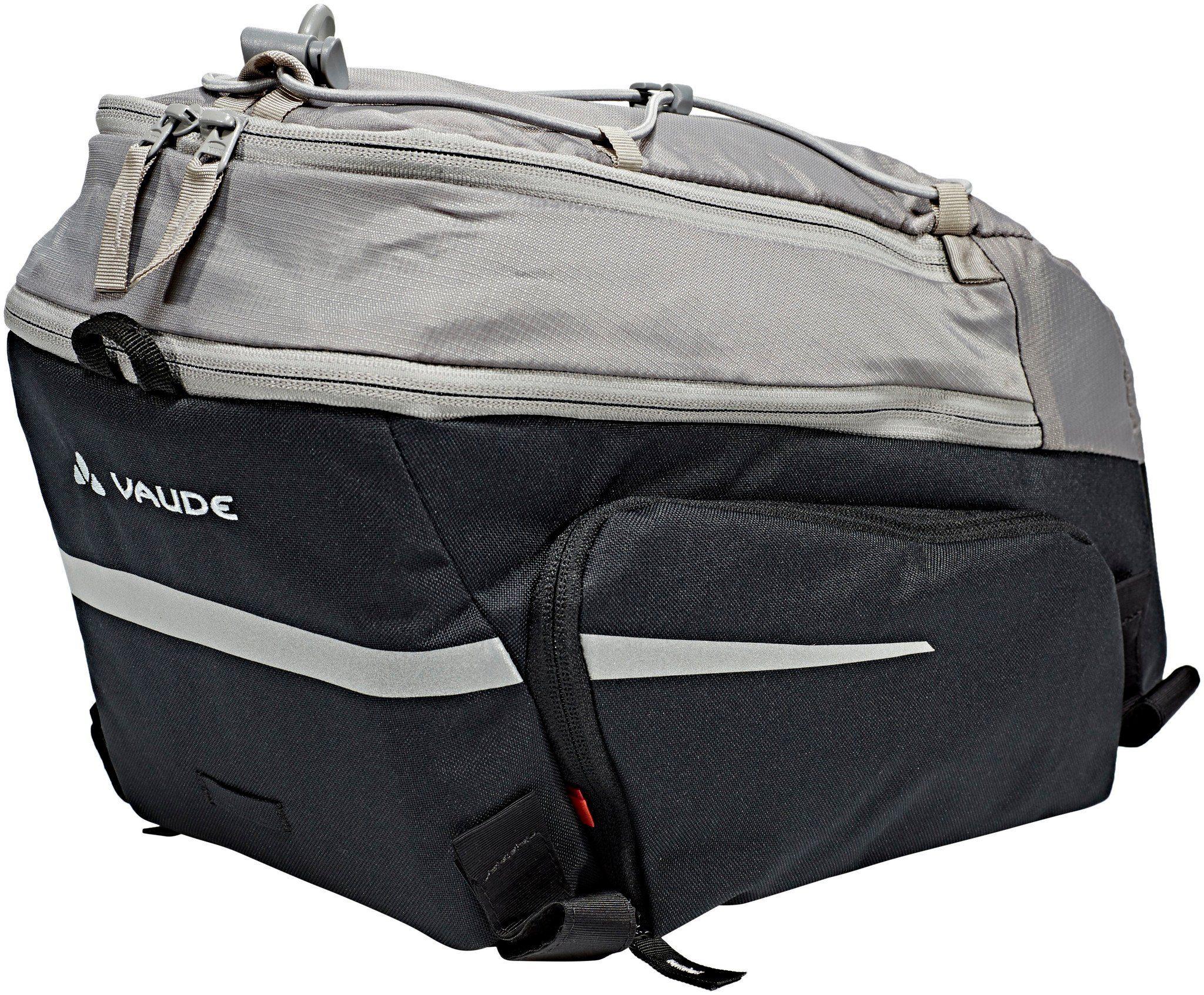 VAUDE Gepäckträgertasche »Silkroad Plus Rack Bag«