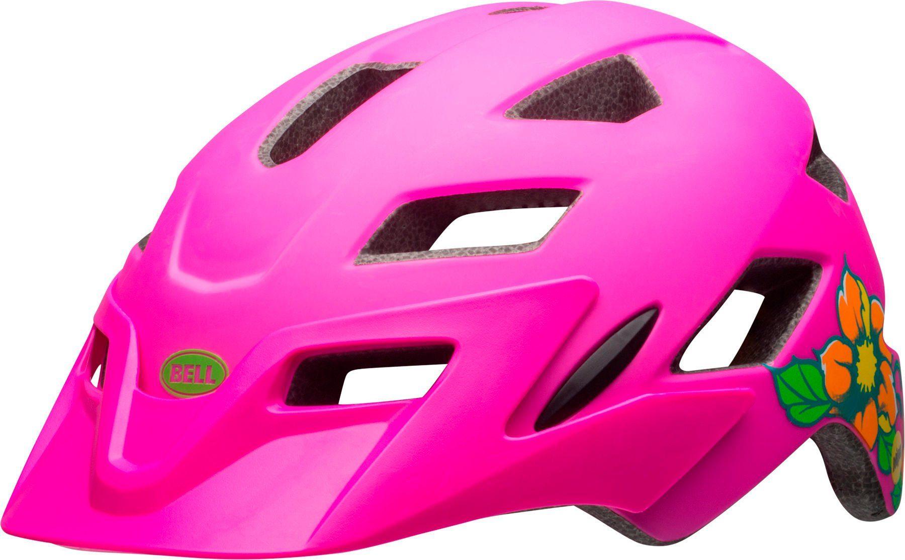 Bell Fahrradhelm »Sidetrack Y MIPS Youth Helmet«