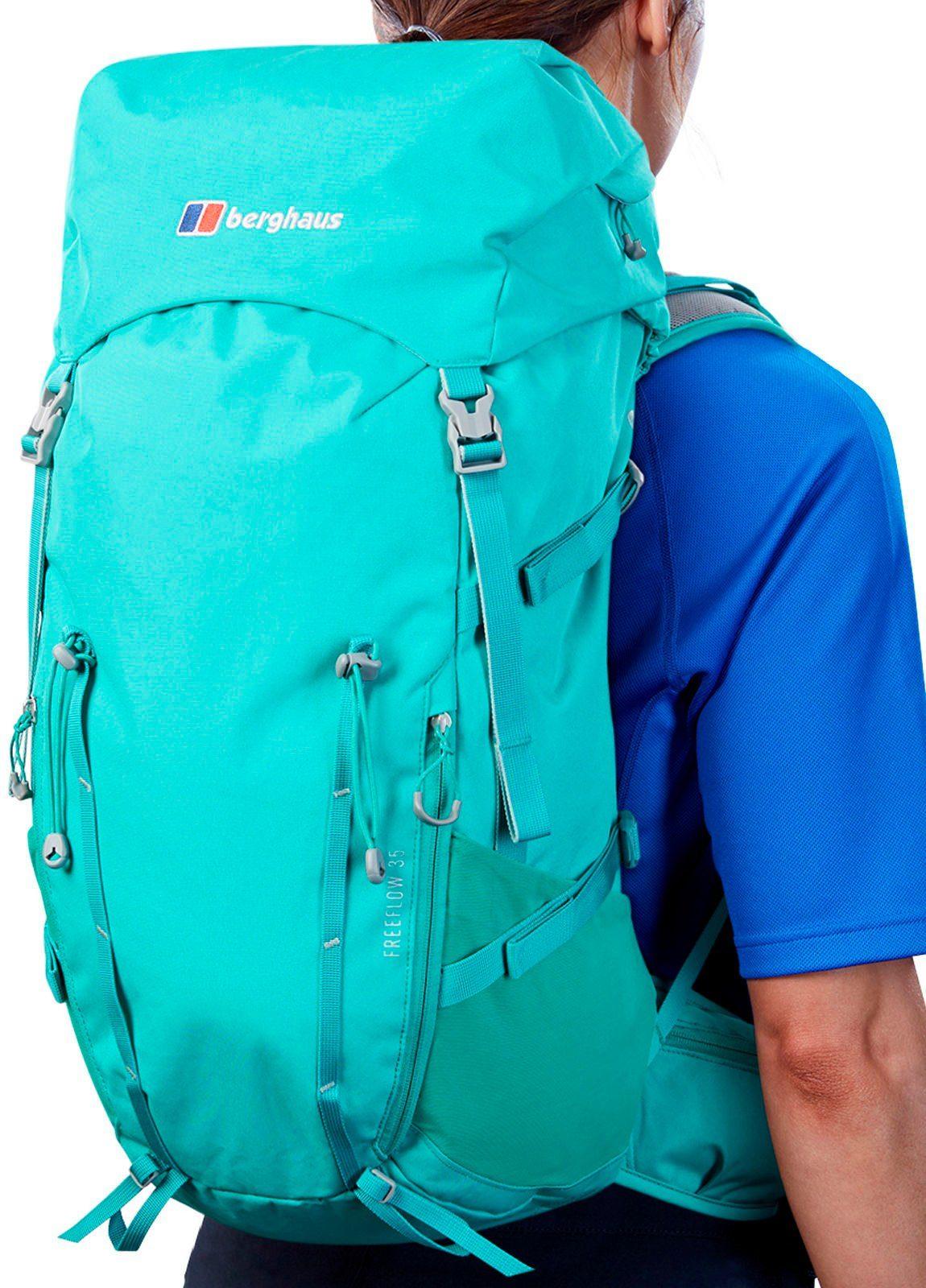 Berghaus Wanderrucksack »Freeflow 35 Backpack Women«