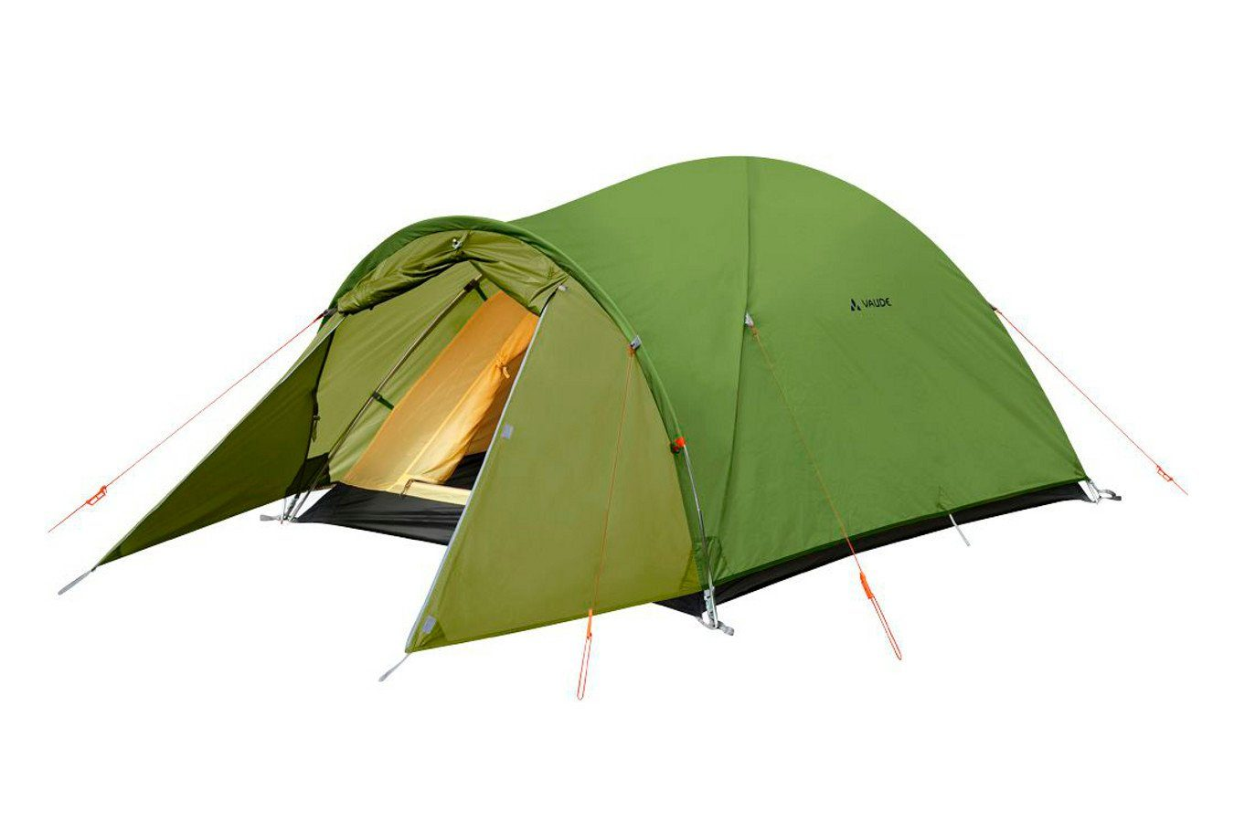 VAUDE Zelt »Campo Compact XT 2P Tent«