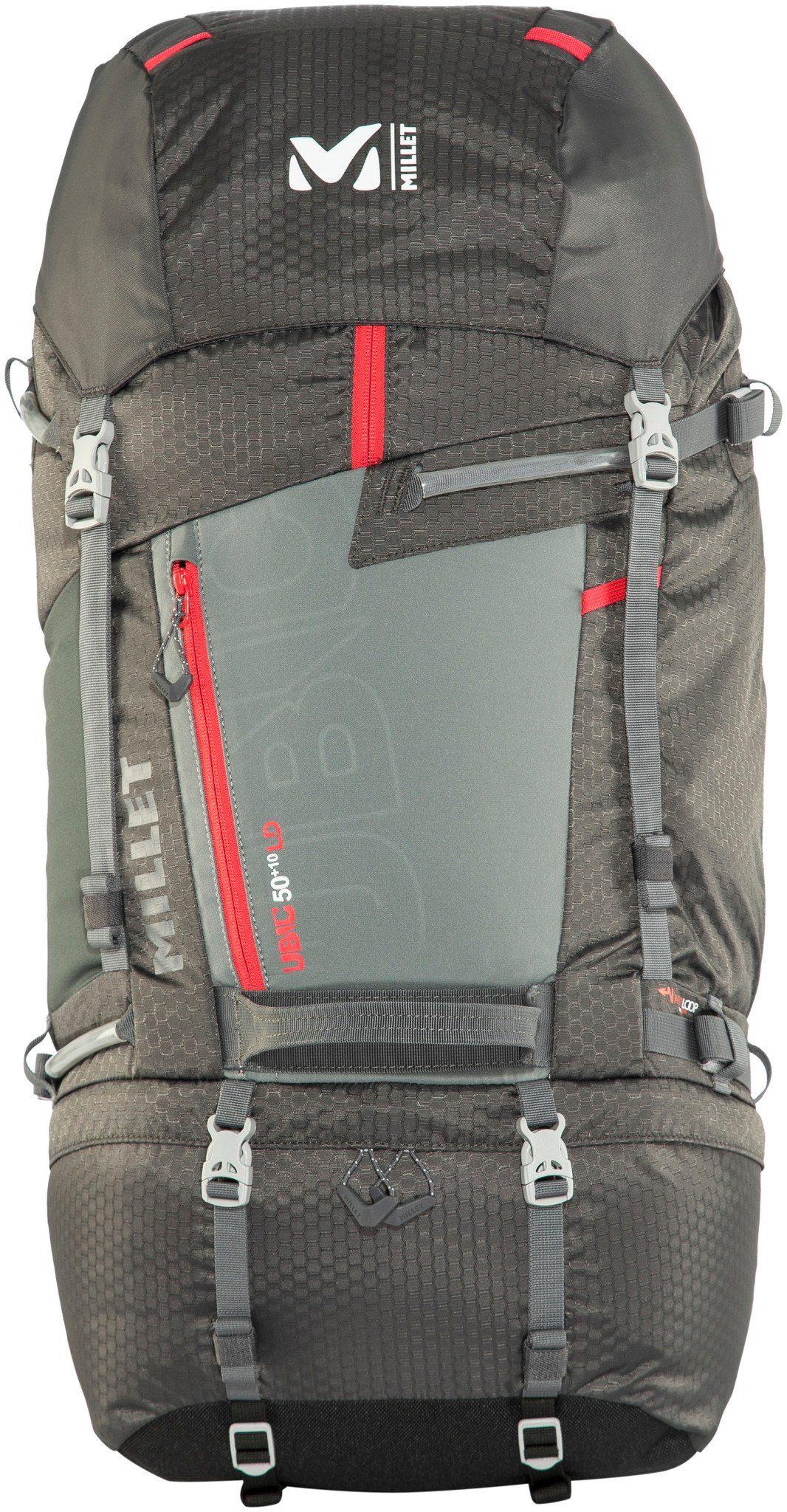 Millet Wanderrucksack »Ubic 50+10 Backpack Women«