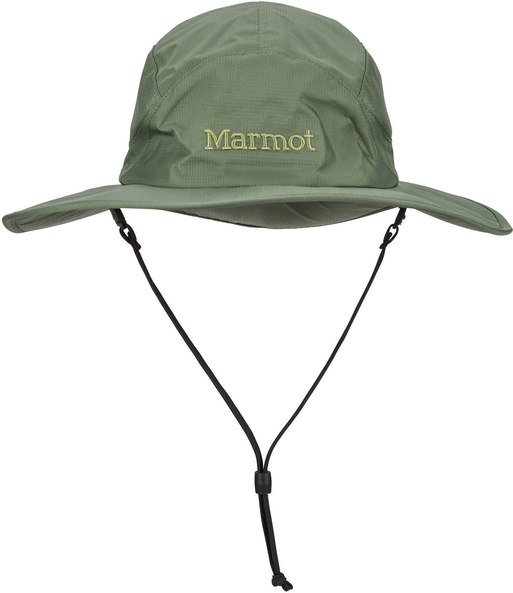 Marmot Hut »PreCip Safari Hat«
