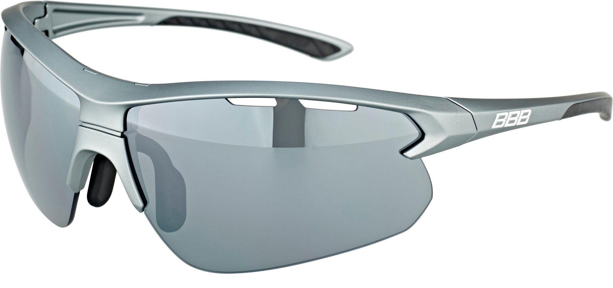 BBB Sportbrille »Impulse BSG-52 Sportbrille«