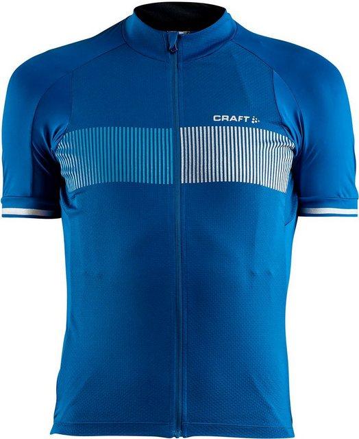 Herren Craft T-Shirt Verve Glow Jersey Men blau | 07318572827219