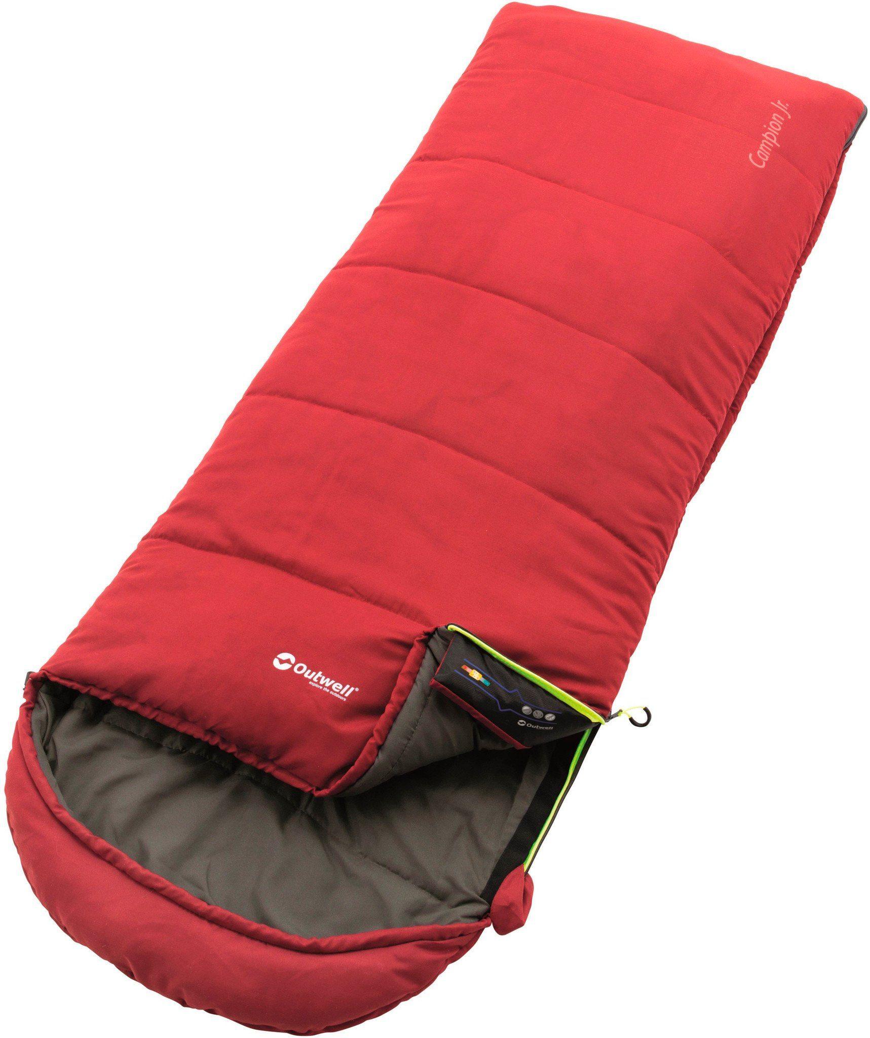 Outwell Schlafsack »Campion Sleeping Bag Junior«