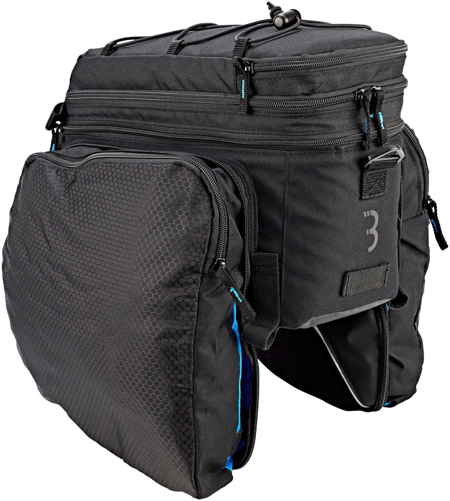 BBB Gepäckträgertasche »TrunckPack BSB-133 Tasche für Gepackträger«