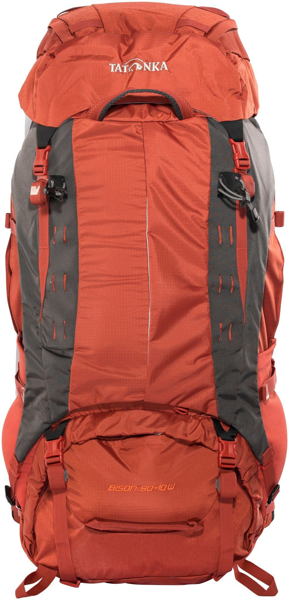 TATONKA® Wanderrucksack »Bison 60+10 Backpack Women«