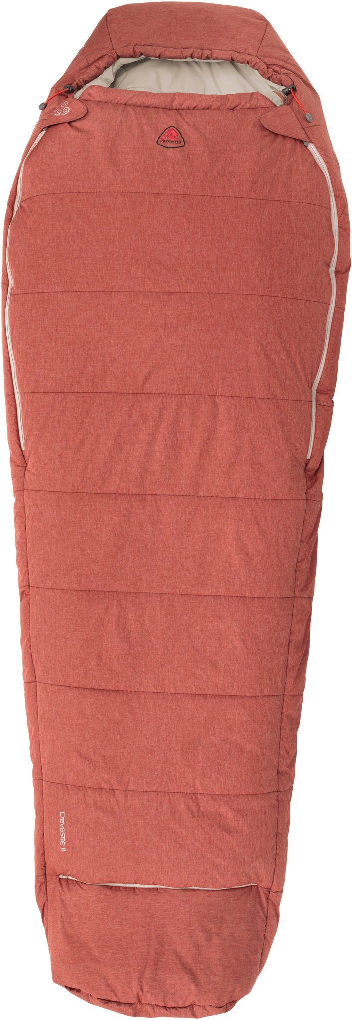 Robens Schlafsack »Crevasse I Sleeping Bag«