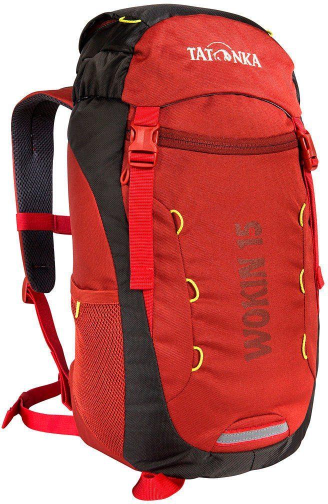 TATONKA® Wanderrucksack »Wokin 15 Bagpack«