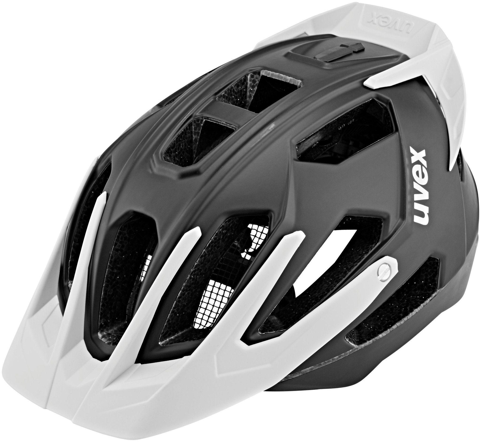 Uvex Fahrradhelm »Quatro Pro LTD«