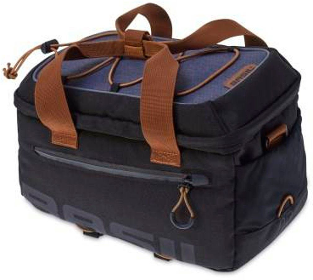 Basil Gepäckträgertasche »Miles Topcase Gepäckträger Tasche 7l«