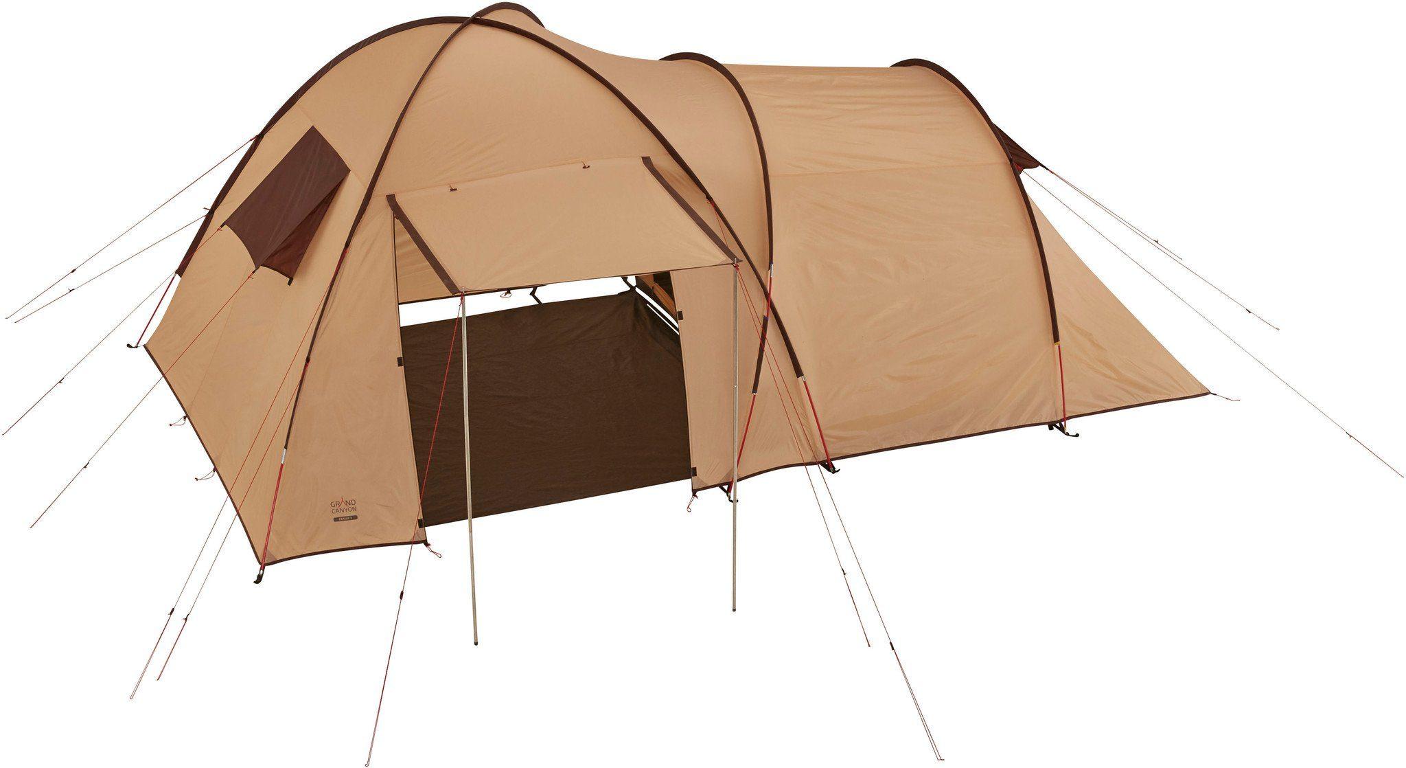 Grand Canyon Zelt »Fraser 3 Tent«
