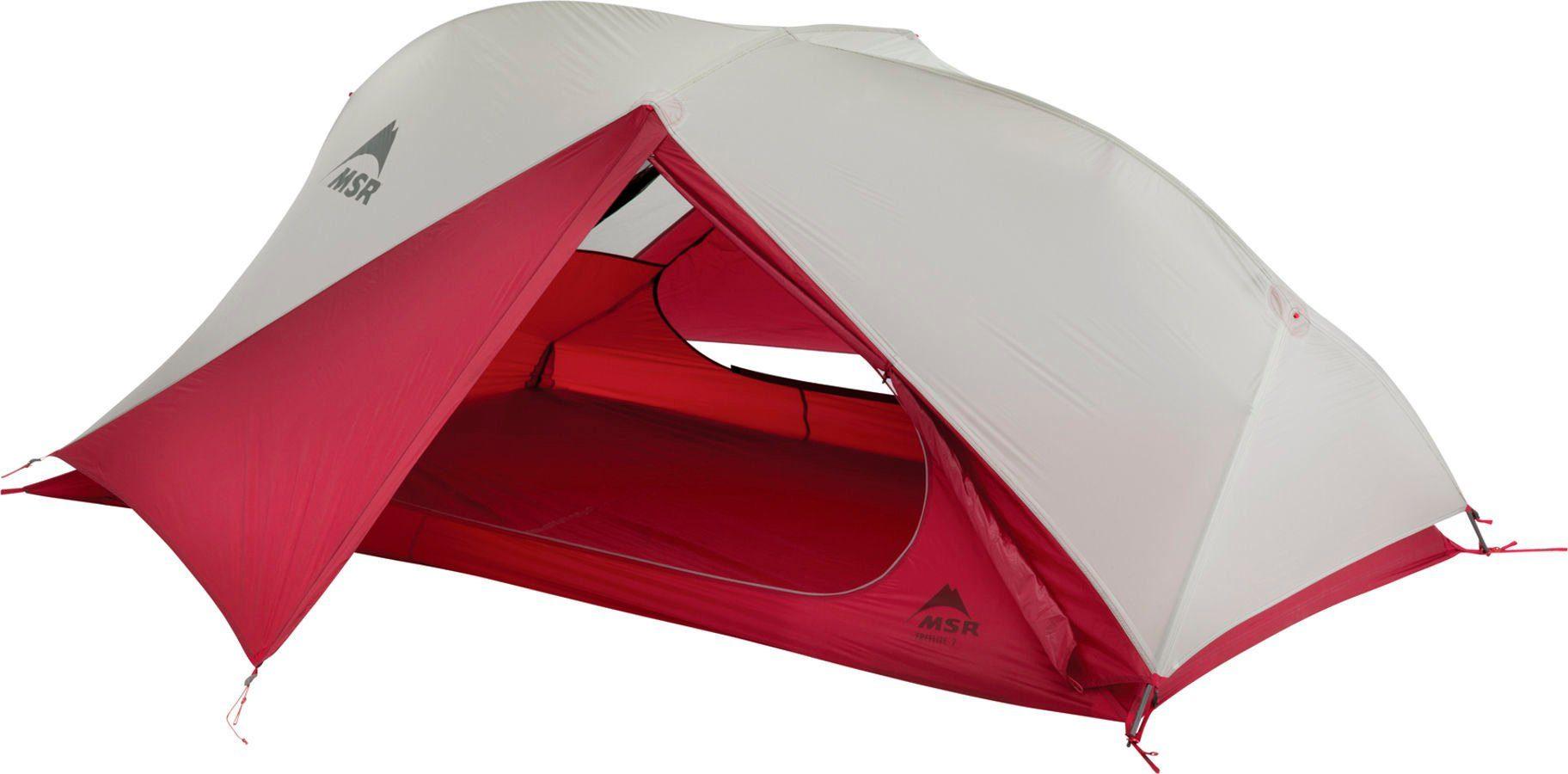 MSR Zelt »FreeLite 2 Gray Tent V2«