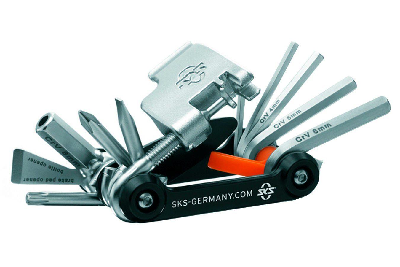 SKS Werkzeug & Montage »Tom 18 Multitool«