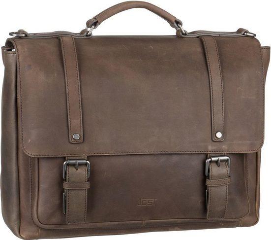 Businesstasche« 4653 Tablet »salo Jost Notebooktasche FxPfUIwq