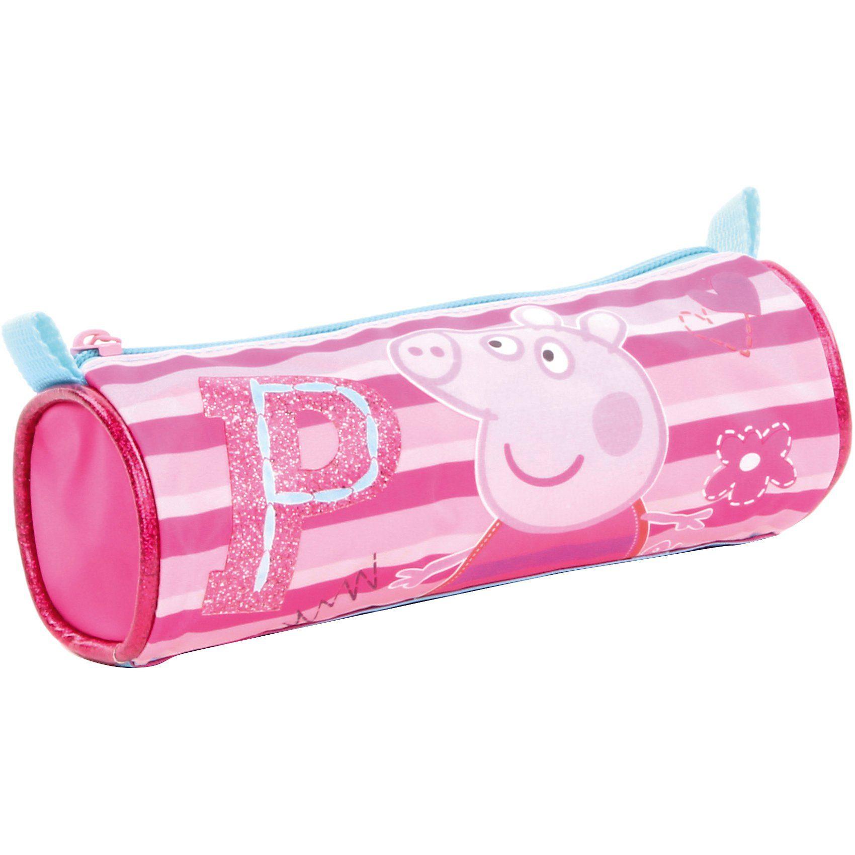 Vadobag Schlampermäppchen Peppa Pig