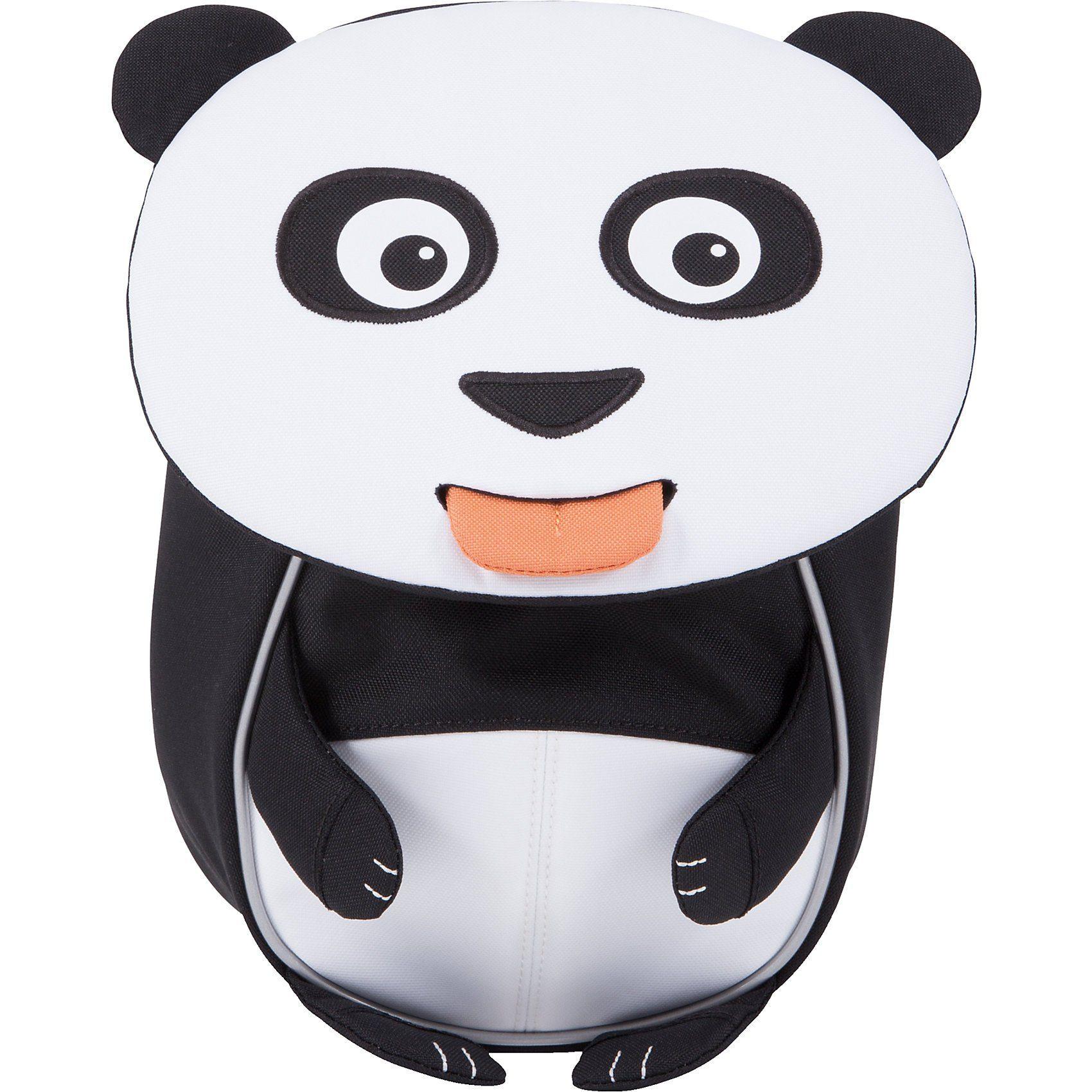 Affenzahn Kinderrucksack Kleine Freunde Peer Panda