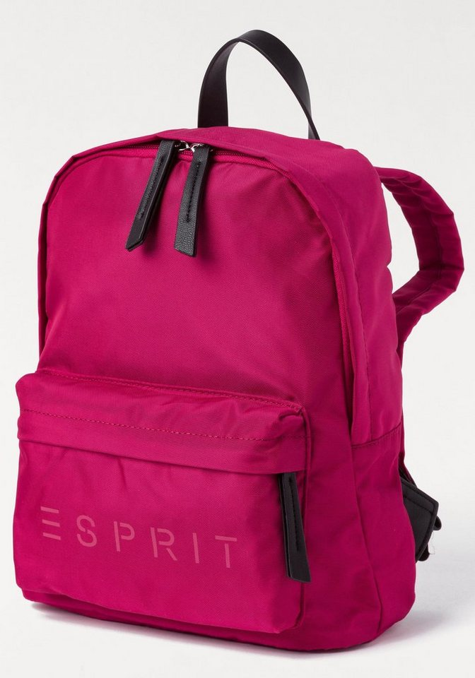 0166b2aad0657 Esprit Cityrucksack