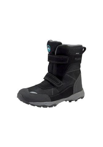 POLARINO Žieminiai batai »Snowflake«