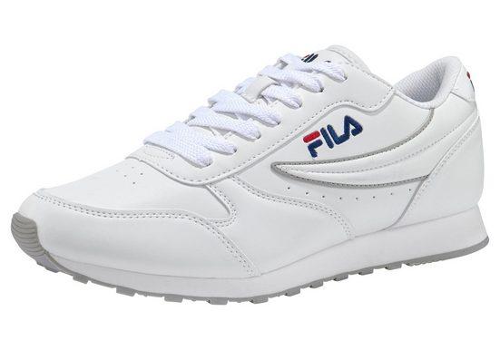 Fila »Orbit Low M« Sneaker