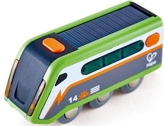 Hape Spielzeug-Eisenbahn »Nachtlicht-Zug«, mit Lichteffekt