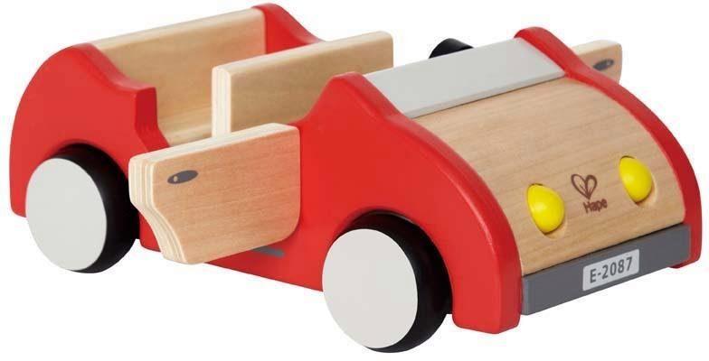 Hape Spielzeugauto aus Holz, »Familienauto«