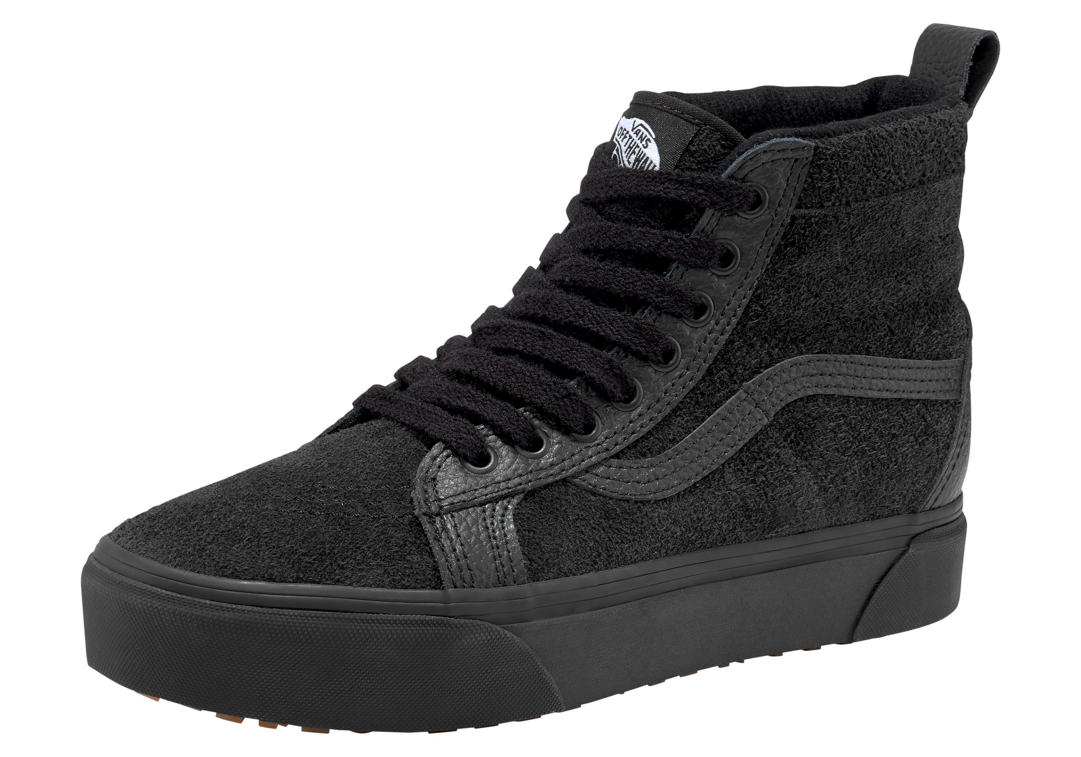 Vans »SK8 Hi Platform MT« Plateausneaker, Coole Neuinterpretation des Sneakerboots von Vans online kaufen | OTTO