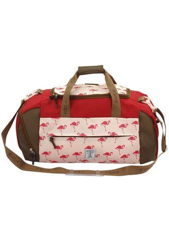 F23? ? Kelioninis krepšys »Flamingo«