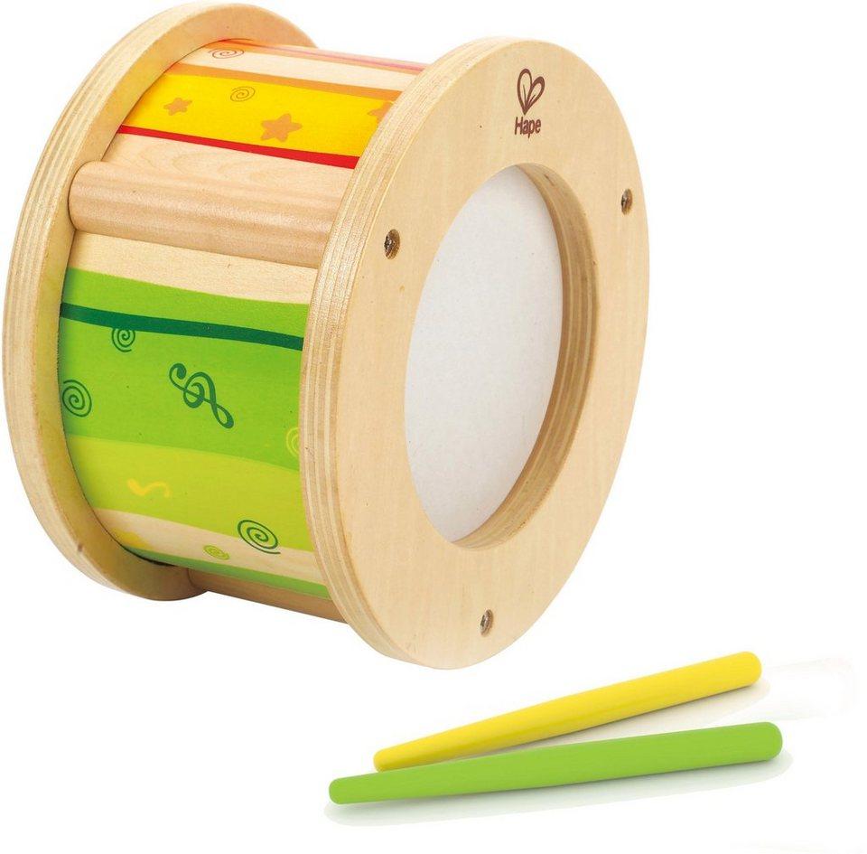Hape игрушки Musikinstrument Kleiner Trommler