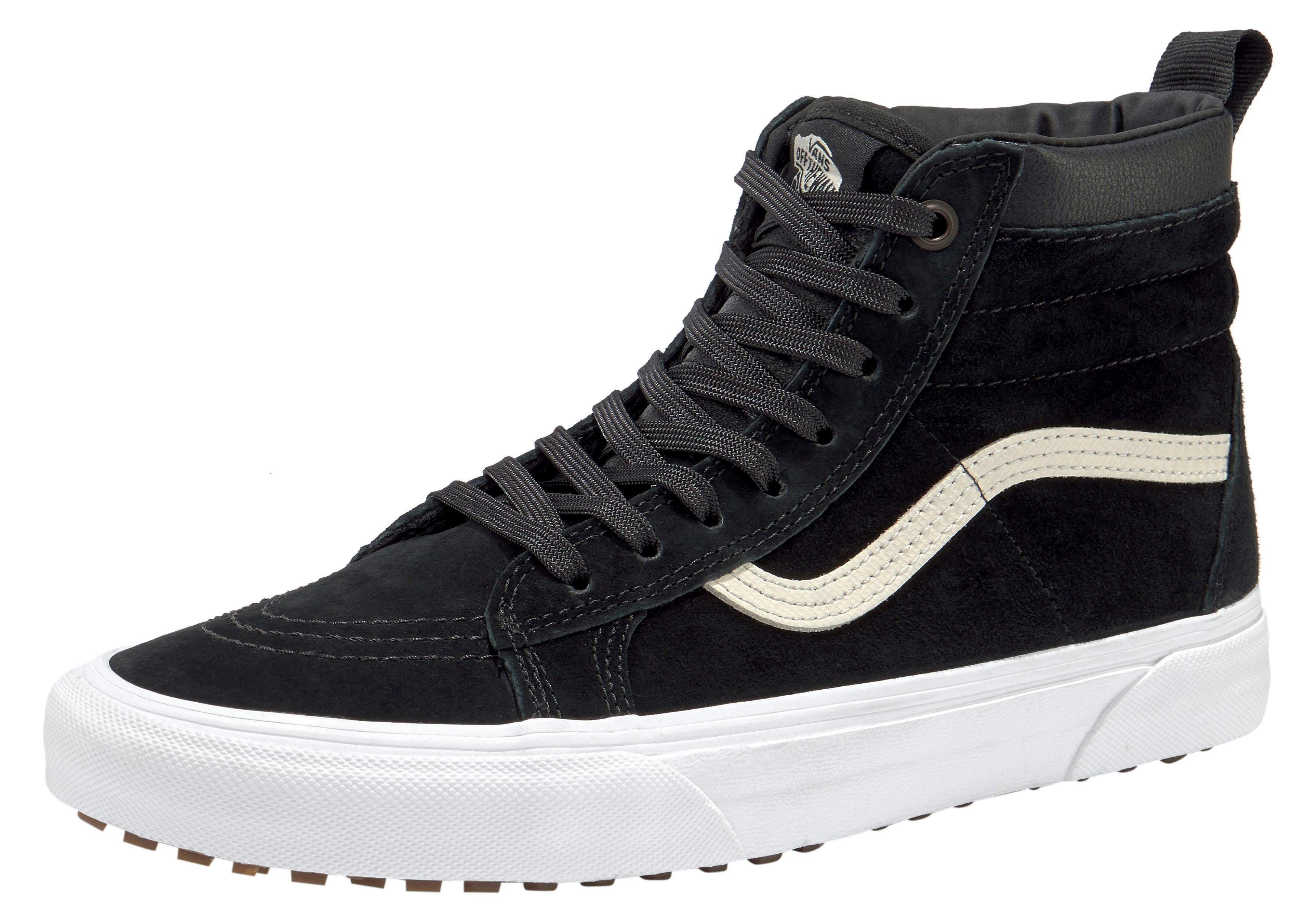 Vans »SK8 Hi MTE« Sneaker, Wärmendes Innenfutter online kaufen   OTTO