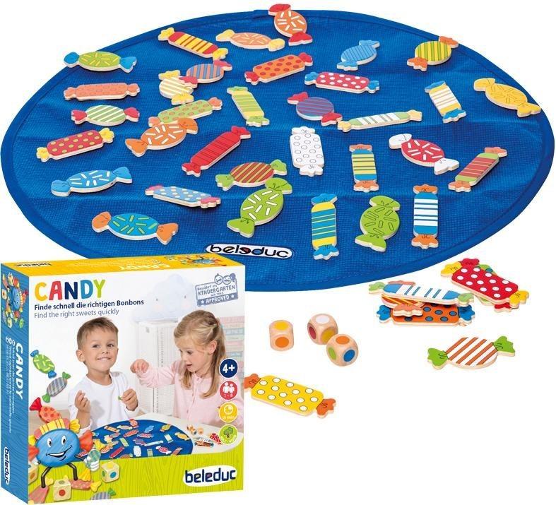 Spiele Candy