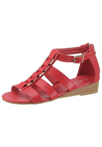 CITY WALK Romėniški sandalai