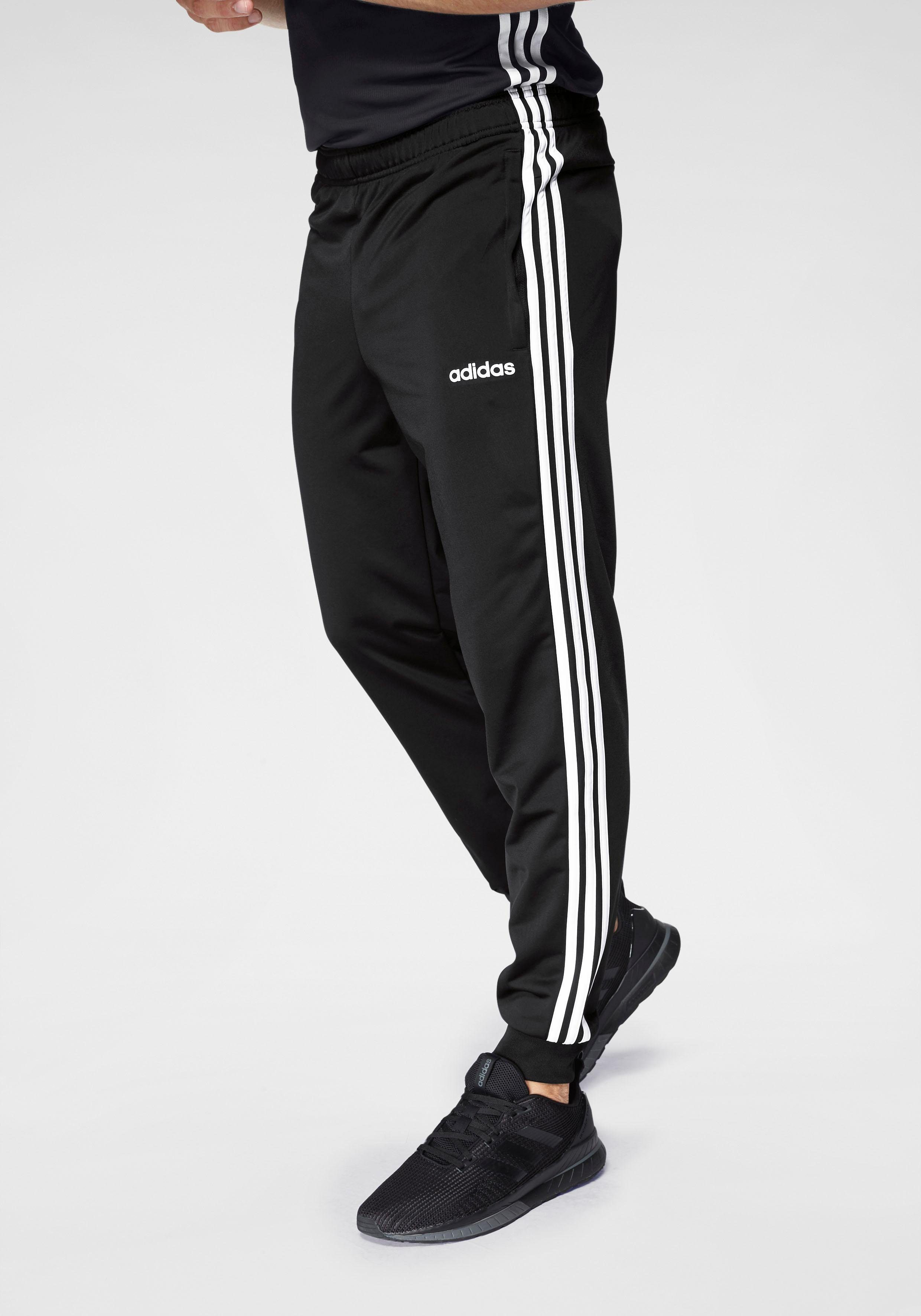 adidas Performance Trainingshose »E 3 STRIPES T PANT TRIC« online kaufen |  OTTO