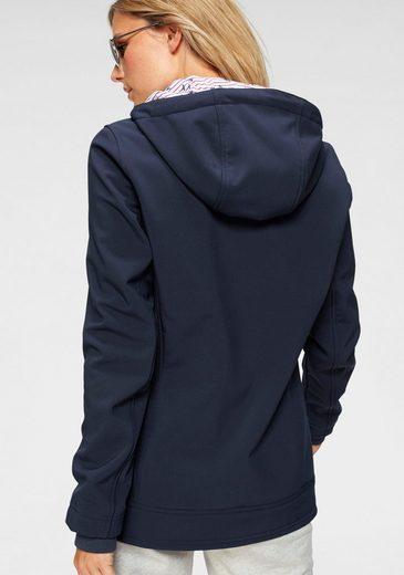 Und Windabweisend Softshelljacke Ocean Wasser Sportswear 1qBFtwq