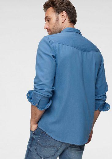 Lee® Lee® Lee® Langarmhemd Lee® Langarmhemd Langarmhemd Langarmhemd Lee® Langarmhemd 14xxqAC