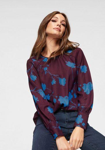 Vero Moda Shirtbluse »ZITTA«