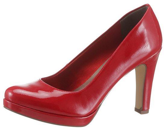 Tamaris High-Heel-Pumps in schlichtem Look