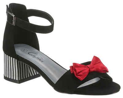 e9e2209fdd39 Günstige Sandaletten kaufen » Reduziert im SALE