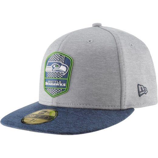 New Era Snapback Cap »59Fifty Seattle Seahawks«