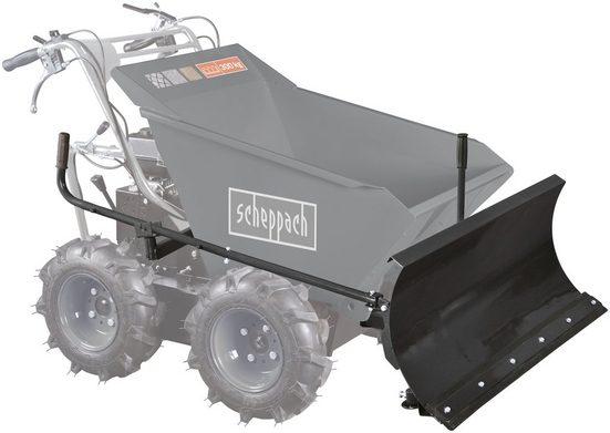 SCHEPPACH Schneeräumschild , für Mini-Dumper DP3000