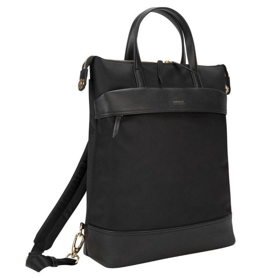targus newport 15 2 in 1 notebooktasche und rucksack. Black Bedroom Furniture Sets. Home Design Ideas