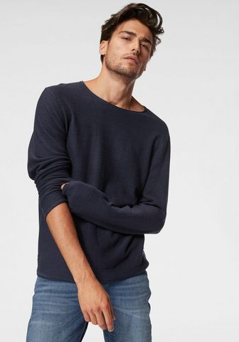 Jack & Jones пуловер с круглым выр...