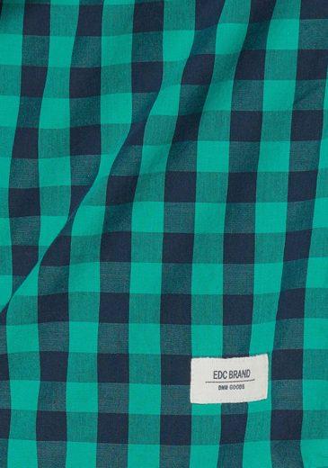Edc By Esprit Kurzarmhemd Kurzarmhemd Kariert Kariert Edc Esprit By Esprit Edc By EBFnwxqZn