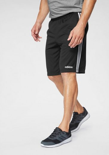 adidas Funktionsshorts »D2M COOL SHORTS 3 STRIPES«