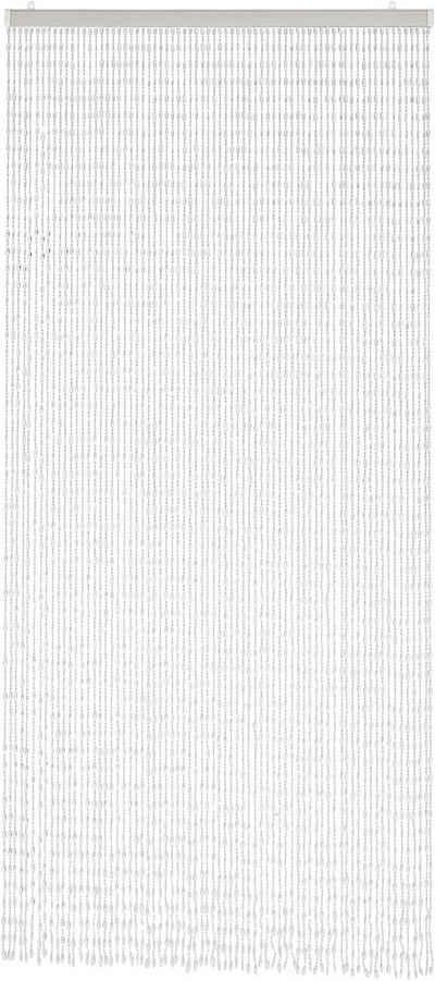 Türvorhang »Diamonds«, locker, Hakenaufhängung (1 Stück), Kunststoff klar, 72 Stränge, 90x200 cm